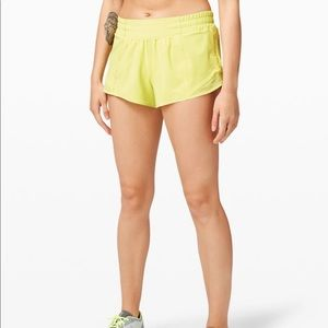 Lululemon hotty hot lemon vibe